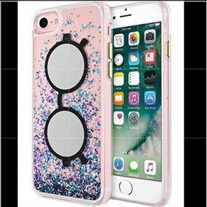 Rebecca Minkoff  Mirror Sunnies iPhone 7 Case